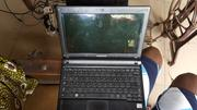 Samsung Np N100s 11.6 Inches 160 Gb Hdd Intel Pentium 1 Gb Ram Sale   Laptops & Computers for sale in Ondo State, Akure South