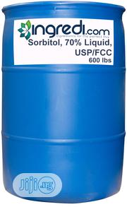 Sobitol Drum 300kg | Feeds, Supplements & Seeds for sale in Ogun State, Abeokuta South