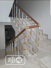 Stainless Hand Rails | Building Materials for sale in Delta State, Warri