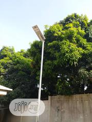 All-in-one 40w Solar Street Light With Installation   Solar Energy for sale in Lagos State, Lagos Mainland