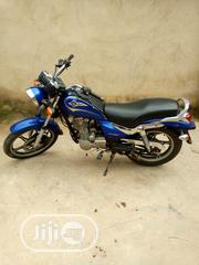 Haojue HJ125-20 2014 Blue | Motorcycles & Scooters for sale in Niger State, Borgu