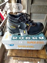 Super Steel Boot | Safety Equipment for sale in Lagos State, Lagos Island
