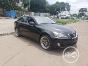 Lexus IS 2008 250 Black | Cars for sale in Lagos State, Ikoyi