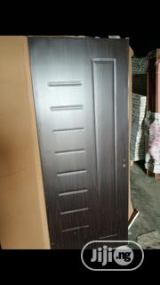 Foreign Wooden Door 3ft | Doors for sale in Lagos State, Amuwo-Odofin