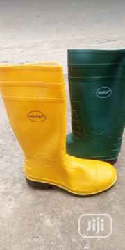 Safety Rain Boots | Shoes for sale in Abuja (FCT) State, Utako