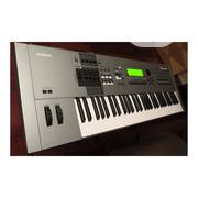 Yamaha MOTIF 6 Keyboard Synthesizer | Musical Instruments & Gear for sale in Lagos State, Ikeja
