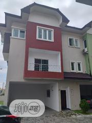 Fantastically 4 Bedrooms Terrace Duplex For Rent | Houses & Apartments For Rent for sale in Lagos State, Lekki Phase 2
