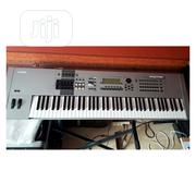 Yamaha Motif 7 Music Production Synthesizer Keyboard | Musical Instruments & Gear for sale in Lagos State, Ikeja