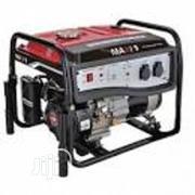 Maxi Generator With Wheels 3.3kw/4kva 100% Copper - MAXIGEN EK33 | Electrical Equipments for sale in Lagos State, Lekki Phase 1