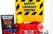 11 Piece Electrical Lock Out & Tagout Loto Safety Center Kit By Hip | Automotive Services for sale in Kebbi State, Birnin Kebbi
