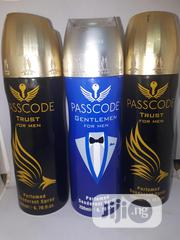 Men's Spray 200 ml | Fragrance for sale in Lagos State, Lagos Island
