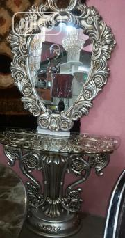 Console Mirror And Table | Home Accessories for sale in Lagos State, Ikoyi