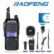 UV-82 Baofeng Walkie Talkie | Audio & Music Equipment for sale in Lagos State, Ikeja