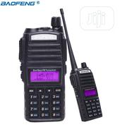 UV-82 Baofeng Walkie Talkie - 2 Pieces | Audio & Music Equipment for sale in Lagos State, Ikeja