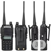 UV-82 Baofeng Walkie Talkie - 4 Pieces   Audio & Music Equipment for sale in Lagos State, Ikeja