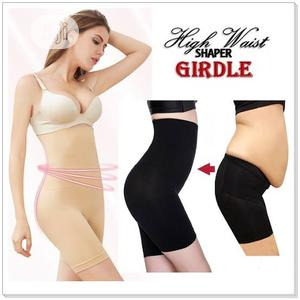 High Waist Slimming Girdle Pants