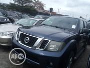 Nissan Pathfinder 2008 Blue | Cars for sale in Lagos State, Apapa