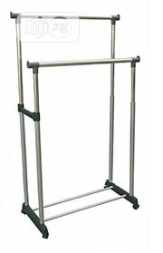 Double Pole Rack | Furniture for sale in Lagos State, Lagos Island