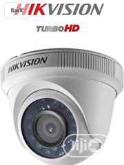 Hikvision DS-2CE5AD0T-IRP 3.6mm 1080P HD Indoor Night Vision Dome Came | Security & Surveillance for sale in Lagos State, Ikeja
