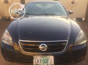 Nissan Altima 2005 Black | Cars for sale in Lagos State, Ifako-Ijaiye