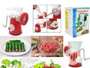 Manual Mincer And Grinder | Kitchen & Dining for sale in Lagos State, Lagos Mainland