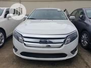 Ford Fusion SEL 2011 White | Cars for sale in Lagos State, Ikeja