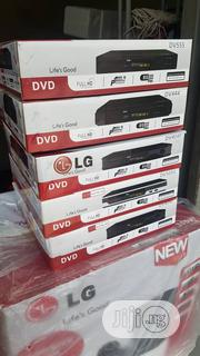 Original LG DVD Player | TV & DVD Equipment for sale in Lagos State, Lagos Mainland