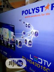 Polystar LED 43inches | TV & DVD Equipment for sale in Lagos State, Lekki Phase 2