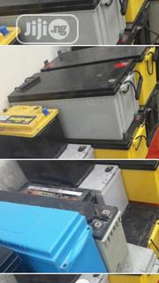 Dealer, Old Scrap Solar Batteries Abuja | Building & Trades Services for sale in Abuja (FCT) State, Lugbe