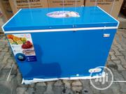 Nexus 400L Chest Freezer With Slide Glass | Kitchen Appliances for sale in Lagos State, Ojo