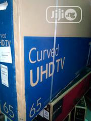 Samsung 65inches Curve TV | TV & DVD Equipment for sale in Lagos State, Lekki Phase 2