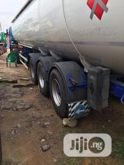 54500liters LPG Cooking Gas Trailer Tank | Trucks & Trailers for sale in Lagos State, Lagos Mainland