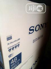 SONY 48inches LED Smart TV | TV & DVD Equipment for sale in Lagos State, Lekki Phase 2
