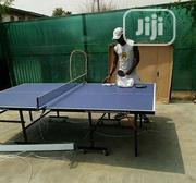 Quality Outdoor Table Tennis Board   Sports Equipment for sale in Kaduna State, Jaba