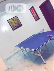 Perfect Outdoor Game Table Tennis Board   Sports Equipment for sale in Kaduna State, Jaba