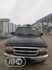 Ford Ranger 1999 Black   Cars for sale in Oyo State, Ibadan