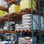 Industrial Heavy Duty Warehouse Pallet Racks | Store Equipment for sale in Lagos State, Lagos Mainland