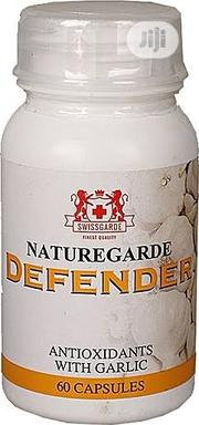 Nature GARDE Defender Stubborn STI/Staph Infection Flusher   Vitamins & Supplements for sale in Lagos State, Surulere