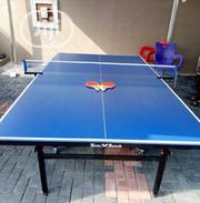 American Fitness Outdoor Table Tennis   Sports Equipment for sale in Kaduna State, Jaba