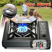 Portable Camping Gas Stove | Kitchen Appliances for sale in Lagos State, Lagos Island
