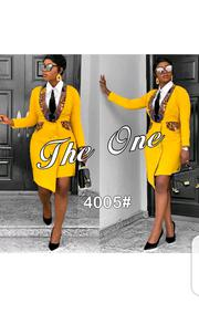 Stylish Blazer Suit Dress | Clothing for sale in Lagos State, Ikeja