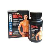 Swiss Navy 100% Testosterone Trigger | Sexual Wellness for sale in Lagos State, Surulere