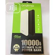 Oraimo 10,000mah Power Bank | Accessories for Mobile Phones & Tablets for sale in Enugu State, Enugu