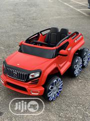 Six Wheel Benz Truck | Toys for sale in Abuja (FCT) State, Wuse 2