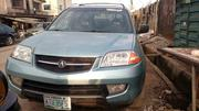 Acura MDX 2002 Green | Cars for sale in Lagos State, Mushin