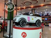 Range Rover Kids Ride- On Car   Toys for sale in Abuja (FCT) State, Wuse 2