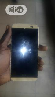HTC One (M8) 16 GB Gold | Mobile Phones for sale in Lagos State, Lagos Mainland