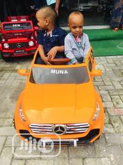 Benz 2019 Xclass Pickup Kids Toy Car   Toys for sale in Abuja (FCT) State, Wuse 2