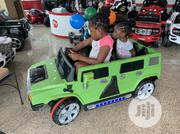 Hummer Kids Car/Childrens Car/Four Sitter | Toys for sale in Abuja (FCT) State, Wuse 2