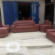 Living Room Sofa Chair 7 Sitters | Furniture for sale in Lagos State, Ojo